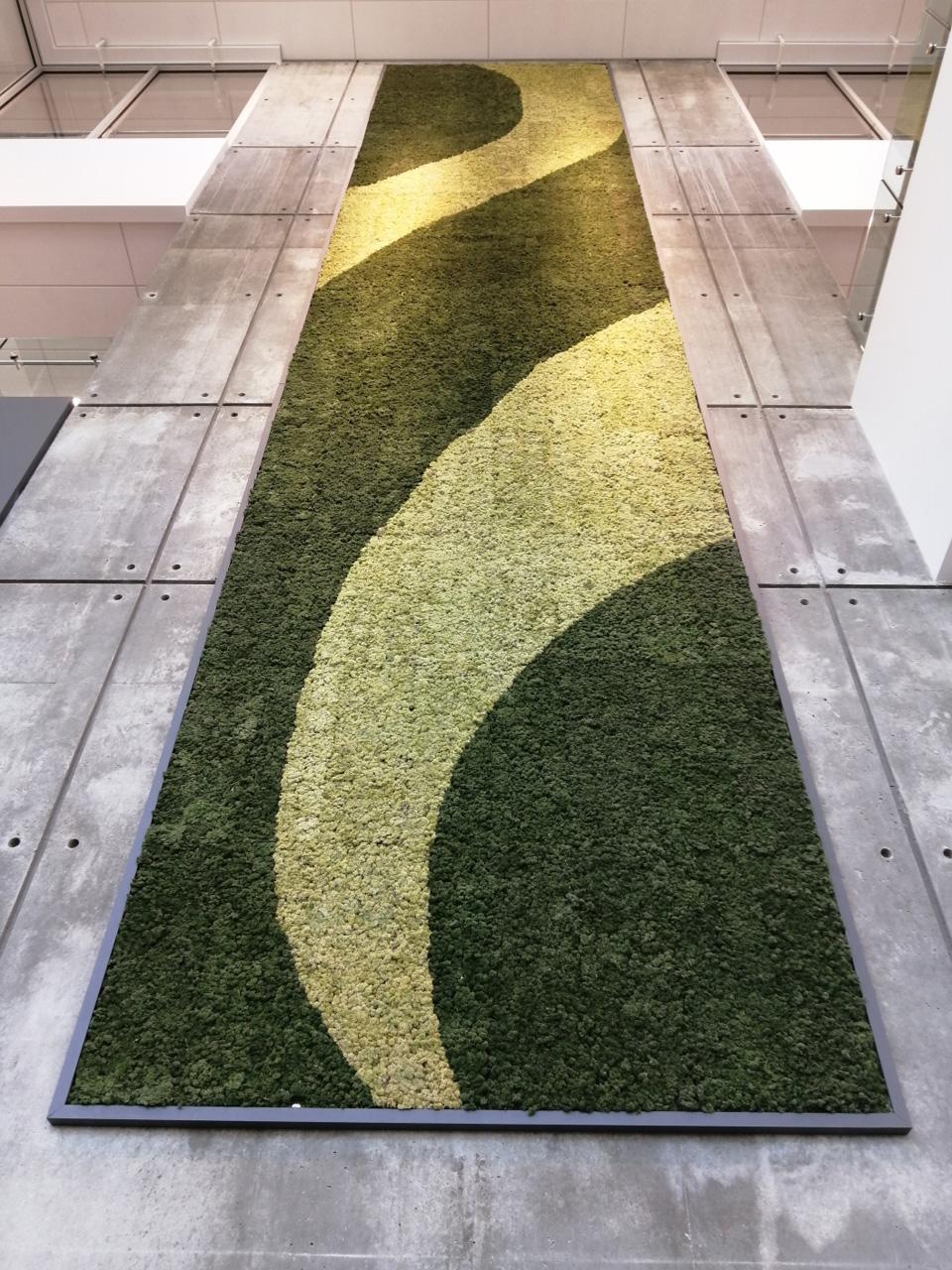 SAMU Moss Art 2020