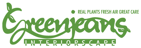 Greenjeans Interiorscape Logo